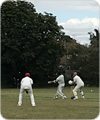 Strollers vs Croxley Guild, 26 July 2020